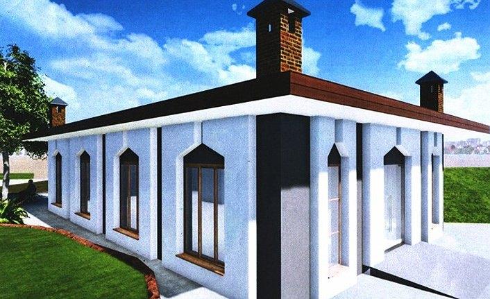 Samsun Sakatlar Derneği'ne yeni hizmet binası