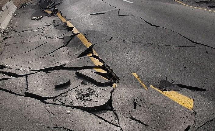 Türkiye ve dünya da meydana gelen büyük depremler