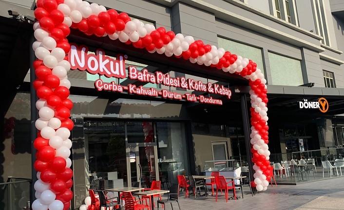 Başakşehir Deposite Outlet Mall Nokul'da Bafra Pidesi