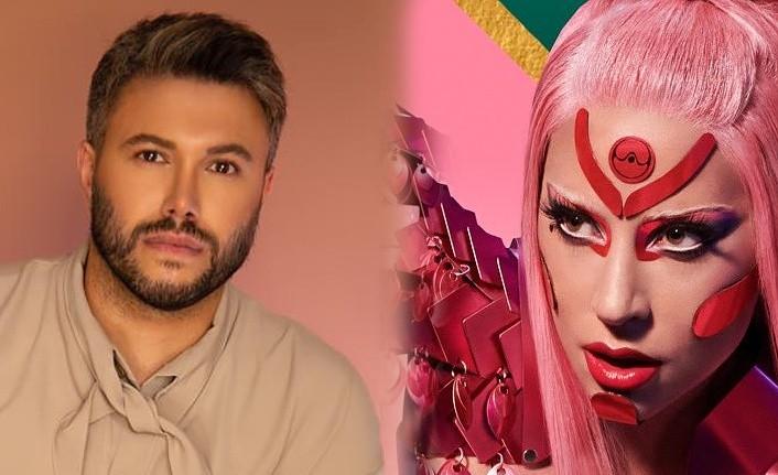 Lady Gaga Sinan İslam Yılmaz'ı ABD'ye davet etti!