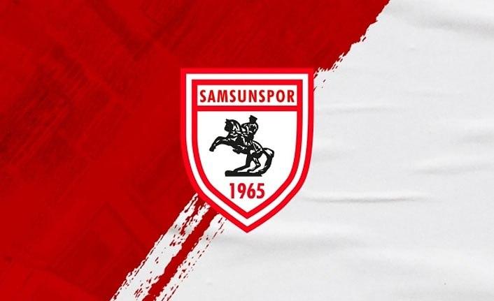 Samsunspor yeni sezon lig fikstürü