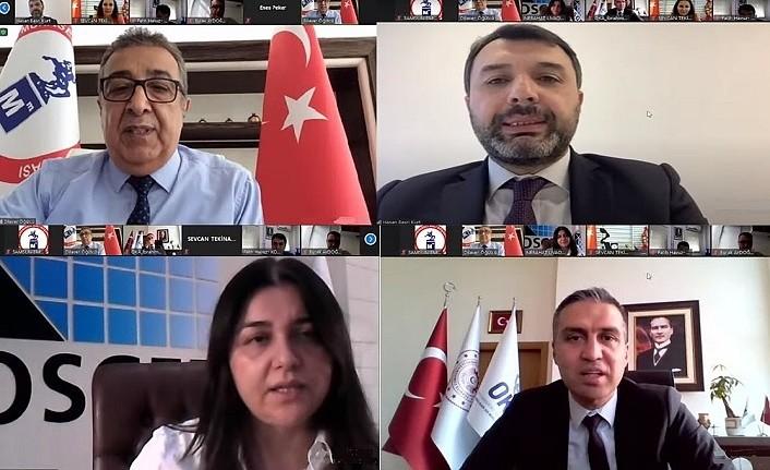 Teminatsız faizsiz kredi desteği semineri - Samsun Haber