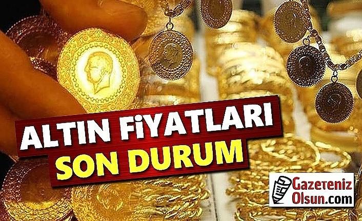 Altın Fiyatlarında Son Durum, Altın fiyatları kaç lira oldu?