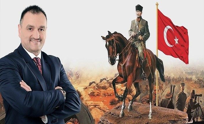 Başkan Akgül: Bağımsızlığımızdan asla taviz vermedik