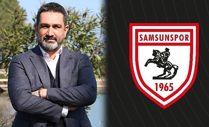 Giresunspor'un kupa seremonisi iddiaları yalanlandı - Samsunspor Haber