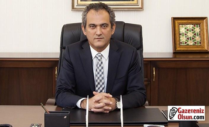 Milli Eğitim Bakanı Mahmut Özer oldu? Mahmut Özer kimdir?