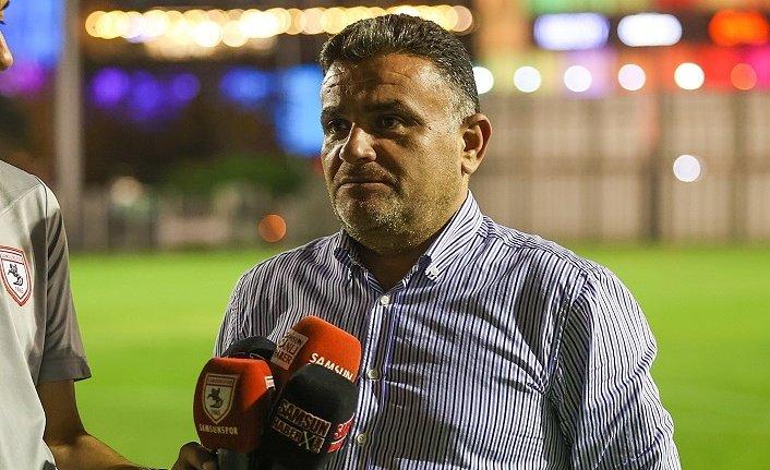 Samsunspor taraftarına haydi maça çağrısı