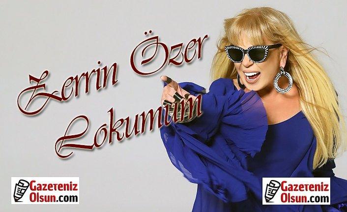 Zerrin Özer Lokumum Şarkısı ile sessizliğini bozdu