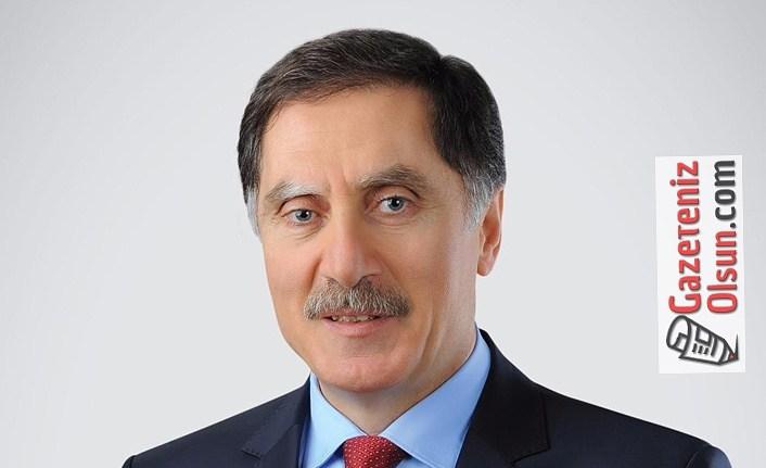 Ombudsman Şeref Malkoç Samsun'a geliyor