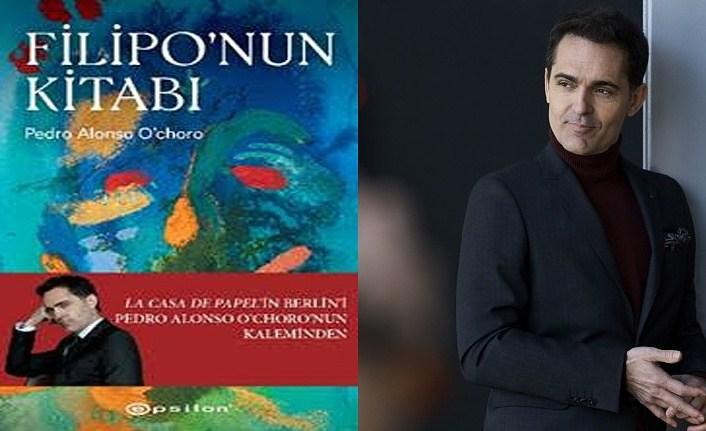 Pedro Alonso O'choro'nun kitabı Filipo'nun Kitabı konusu