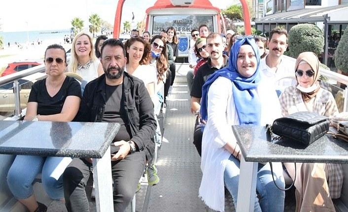 Seyyah Türkiye Projesi ile Tarihi ve Kültürel Mirası Sempozyumu