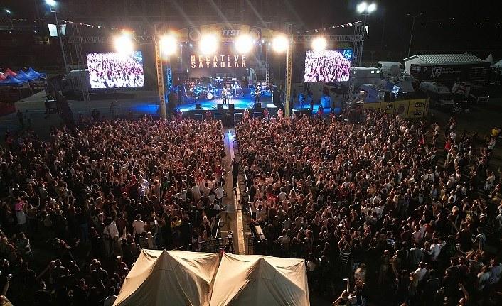Türkiye MotoFest konser programı, MotoFest'te hangi sanatçılar var?