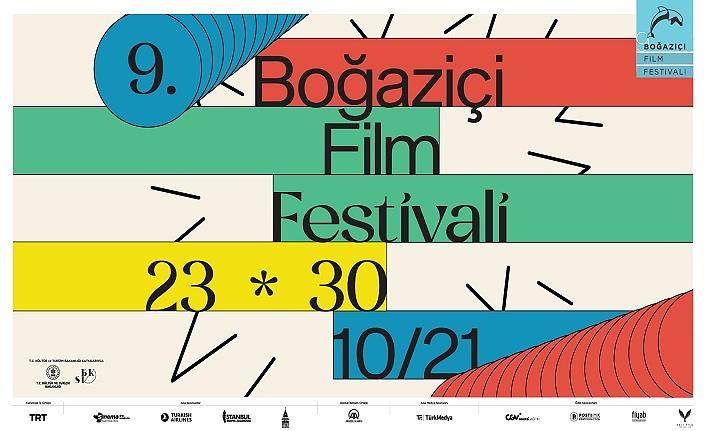 9. Boğaziçi Film Festivali Biletleri Ne zaman Satışta!
