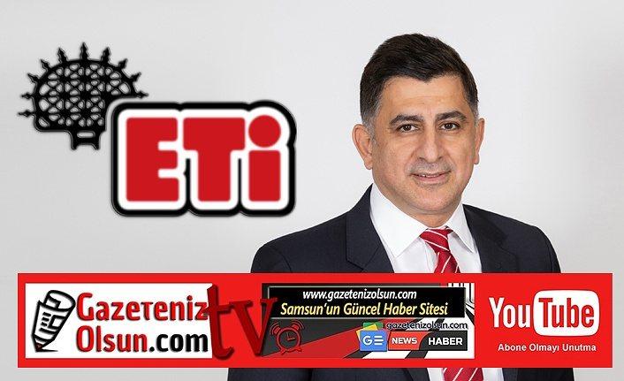 Ercan Öz Eti'de Satış Grup Başkanlığı görevine atandı
