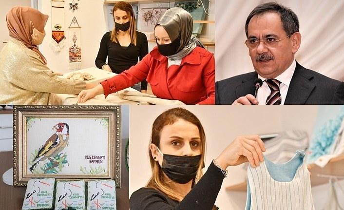 Samsun'un geleneksel ve yöresel ürünler markalaşacak