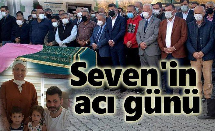 Seven ailesinin acı günü