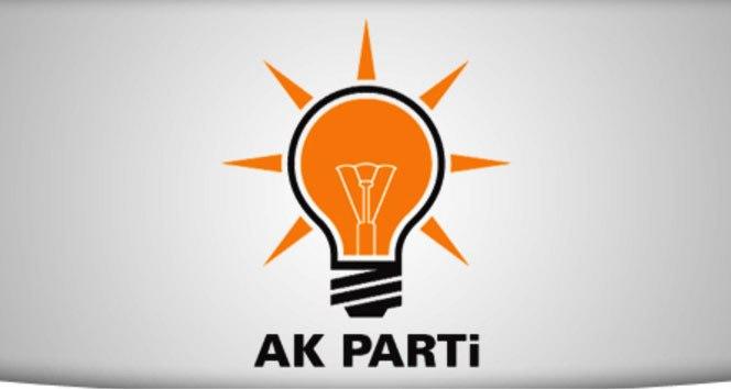 AK Parti Samsun'da İlçe Başkan adayları belli oldu