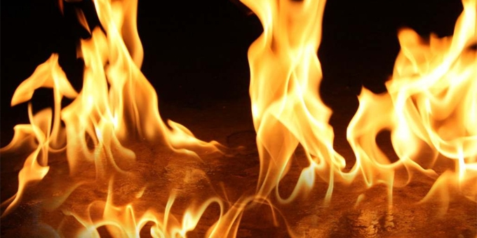 7 adımda evinizdeki yangınları önleyin