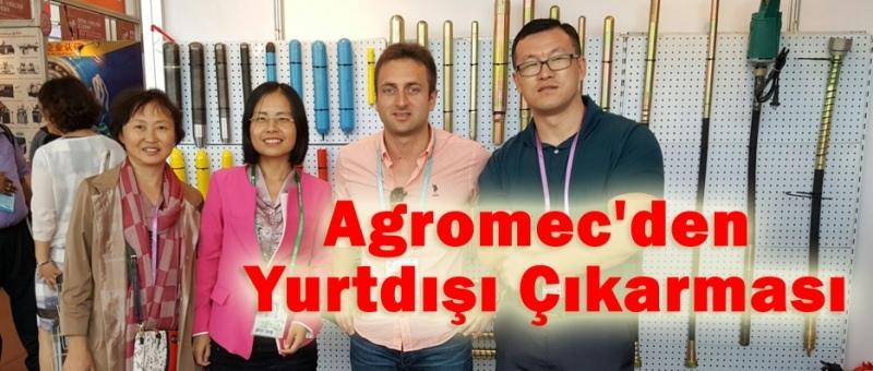 Agromec Ar-Ge çalışmalarına hız kesmeden devam ediyor