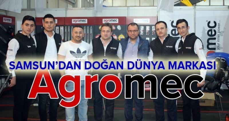 agromec Diyarbakır Tarım Fuarı'nda Bayileriyle Buluştu