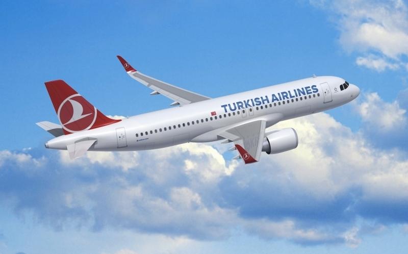 Samsun - Çarşamba Havalimanı'ndan mart ayında 142 bin 785 yolcu hizmet aldı