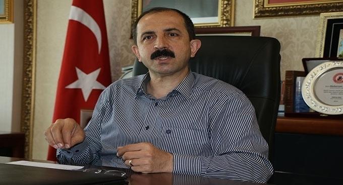 AK Parti İl Başkanı Göksel Milletvekili Aday listesi için açıklamalarda bulundu