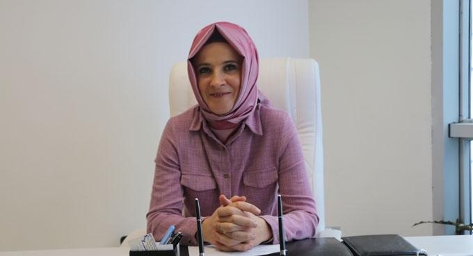 AK Parti Kadın Kolları kapı kapı dolaşacak