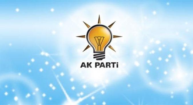 AK Parti Samsun Milletvekili Adayları açıklandı
