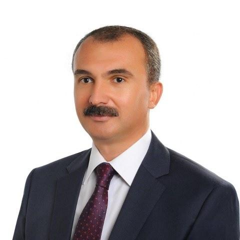 AK Parti Samsun Orhan Kırcalı kimdir?