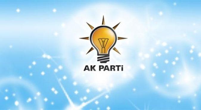 AK Parti'de 12 Eylül'de Büyük Kongre'ye gidiyor