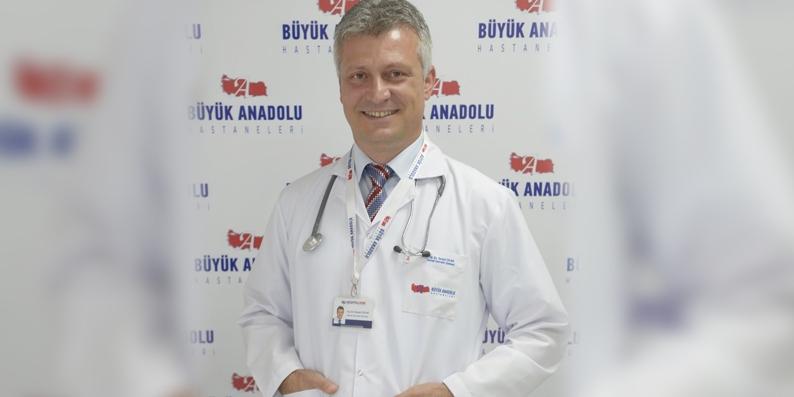 Ameliyatsız Lazer ile Hemoroid (Basur) dikişsiz tedavi