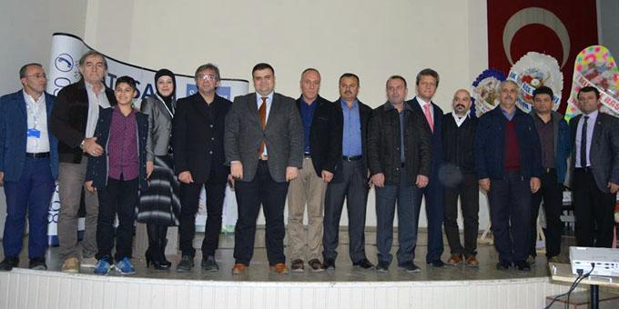 Atasam Hastanesi'nden Vezirköprü'de Sağlık Konferansı