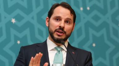 Bakan Albayrak açıkladı; Türkiye Güneş Enerjisi İhraç edecek