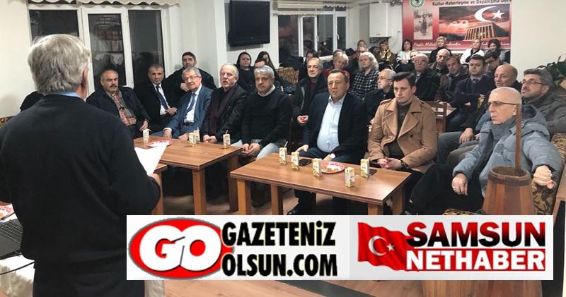 Balkan Türkleri gözyaşlarıyla dolu programla Atalarını andı