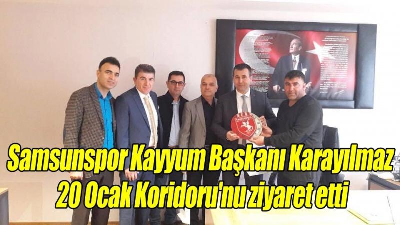 Başkan Erkut Erbil'den örnek proje