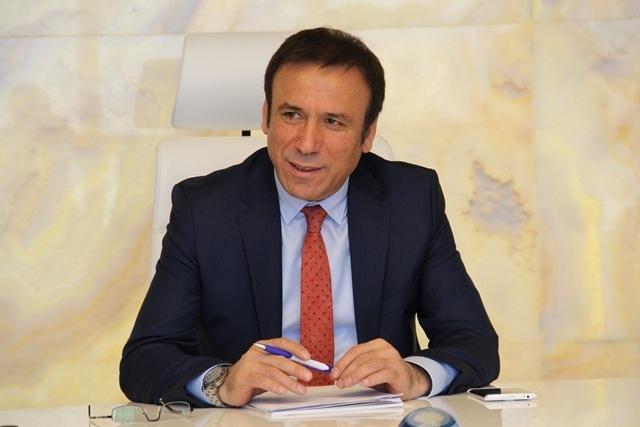 Başkan Genç, AK Parti gençlere emanet