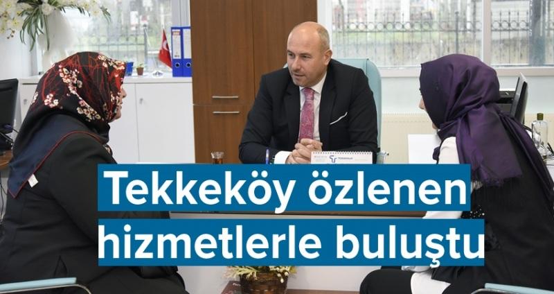 Başkan Hasan Togar: İlçemizin Değerine Değer Katıyoruz