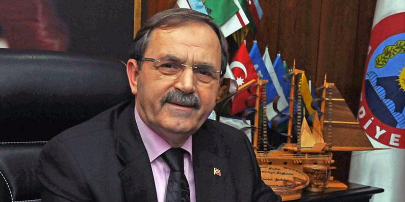 Başkan Şahin: 19 Mayıs Türk Milli Kurtuluş Hareketinin Başlangıcıdır