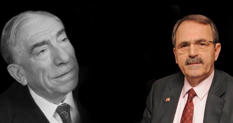 Başkan Şahin: Başbuğ Türkeş büyük bir devlet ve millet adamıydı