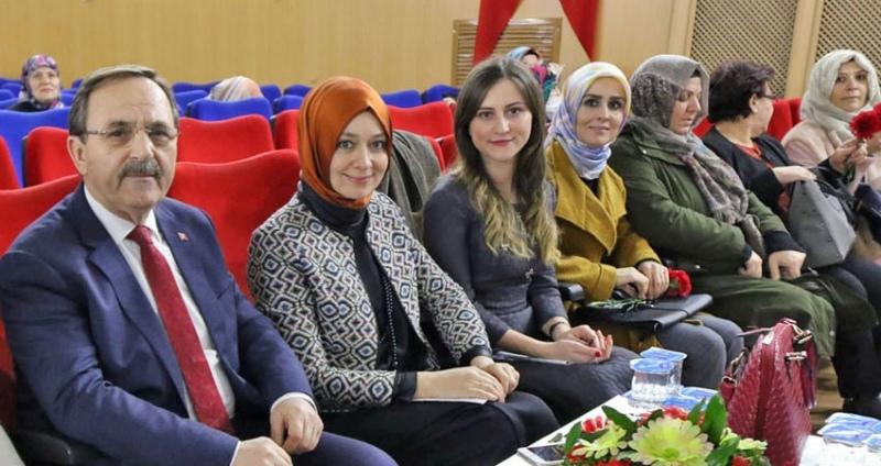Başkan Şahin'den BAKDEM müjdesi