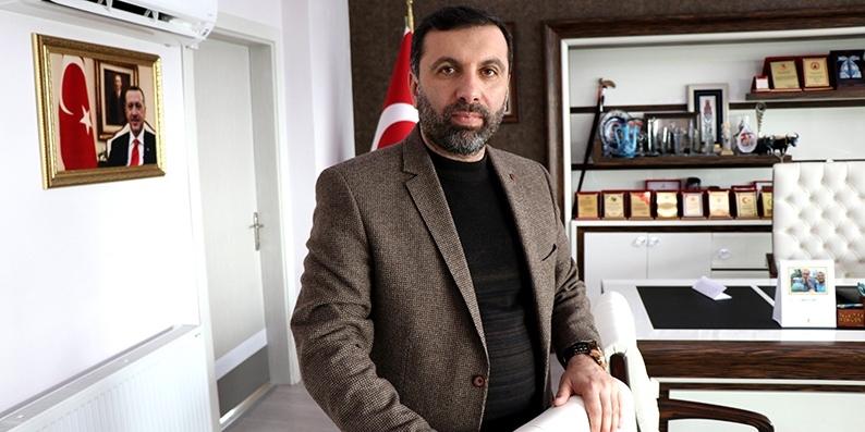 Başkan Sarıcaoğlu'ndan 18 Mart Çanakkale Zaferi mesajı