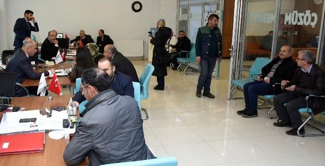 Başkan Togar: Tekkeköy 'EVET' demeye hazır