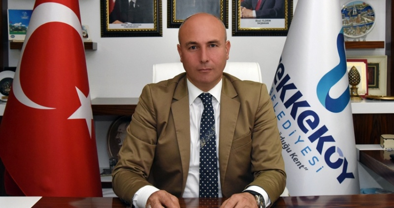 Başkan Togar'dan 18 Mart Çanakkale Zaferi ve Şehitleri Anma Günü mesajı