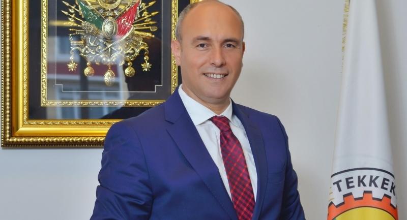 Başkan Togar'ın Kurban Bayramı kutlama mesajı