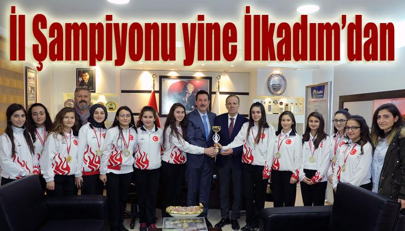 Başkan Tok: Kazanan Kültür Mirasımız Olsun