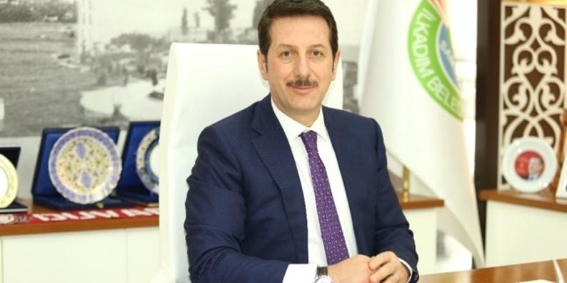 Başkan Tok'un Hediyesi Mehmetçiğe Ulaştı