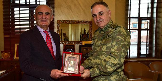 Başkan Yılmaz: Hainlerin planları Türkiye'de tutmaz