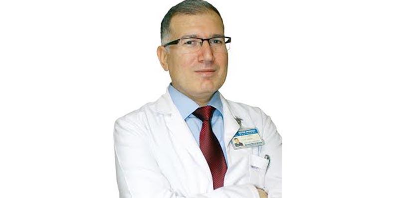 Büyük Anadolu Hastanesi'nden 'göz muayenesi' uyarısı