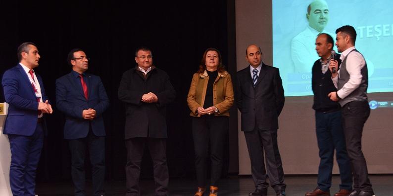 Büyük Anadolu Hastanesi'nden Merzifon'da Sağlık Konferası