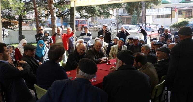 Büyük Anadolu Hastanesi'den 'hipertansiyon' konulu seminer